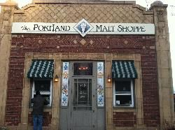 PortLand Malt Shoppe, Duluth - Restaurant Reviews - TripAdvisor