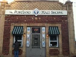 PortLand Malt Shoppe, Duluth - Restaurant Reviews - TripAdvisor