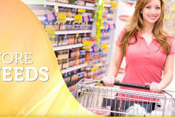 Make Your #onlineshopping Shopping Effortless With #Tesco!l #LazadaVoucher #Malaysia #Groceries
