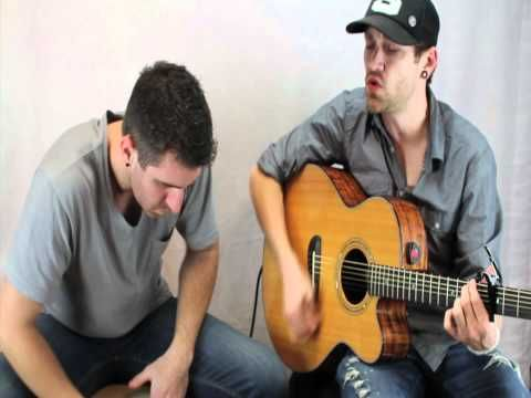 Don't you just love this ! ▶ Shawn McDonald - Rise (Acoustic) - YouTube