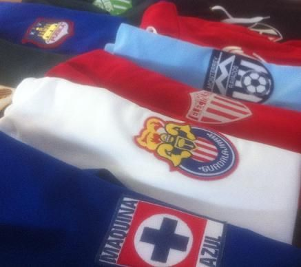 Sudaderas Holanda, Niupi, Chivas, Tigres, America, Italia, Alemania,....