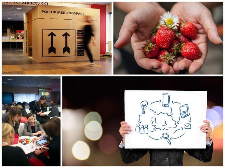 7 trendów w branży spotkań wg Benchmark Resorts & Hotels http://www.konferencje.pl/art/7-trendow-w-branzy-spotkan-wedlug-benchmark-resorts-hotels,879.html #eventprofs #mice