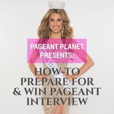Check out The Pageant Planet Podcast! Here you will discover everything you need…