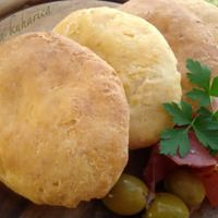 Recipe for the ancient roman bread from Pompei.