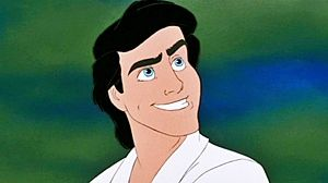 I got Prince Eric! QUIZ: Which Disney Prince Is Your True Love?