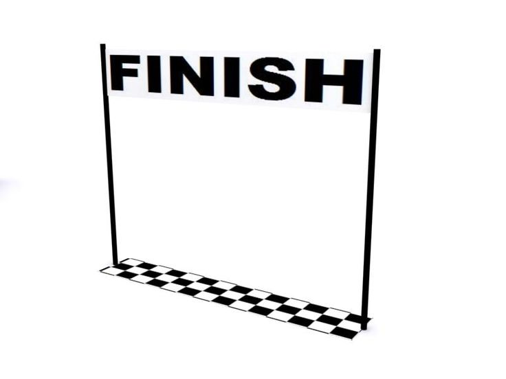 best 25  finish line ideas on pinterest