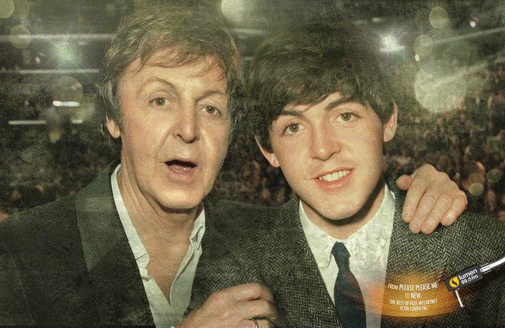 Lumen FM: Paul