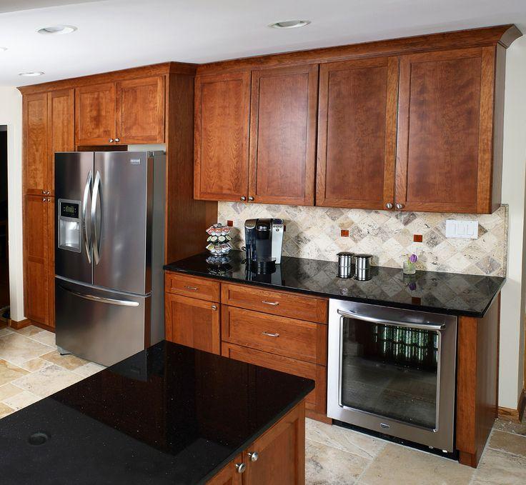 KitchenLoft Living, Legacy Remodeling,  Microwave Ovens