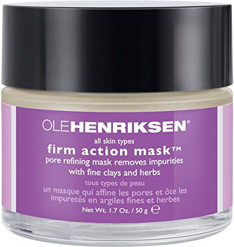 Ole Henriksen Firm Action Mask (1.7 oz) Review