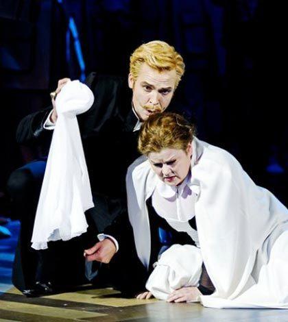 Trieste | Il Teatro Verdi di Trieste e la sua Stagione Lirica e di Balletto 2014/2015