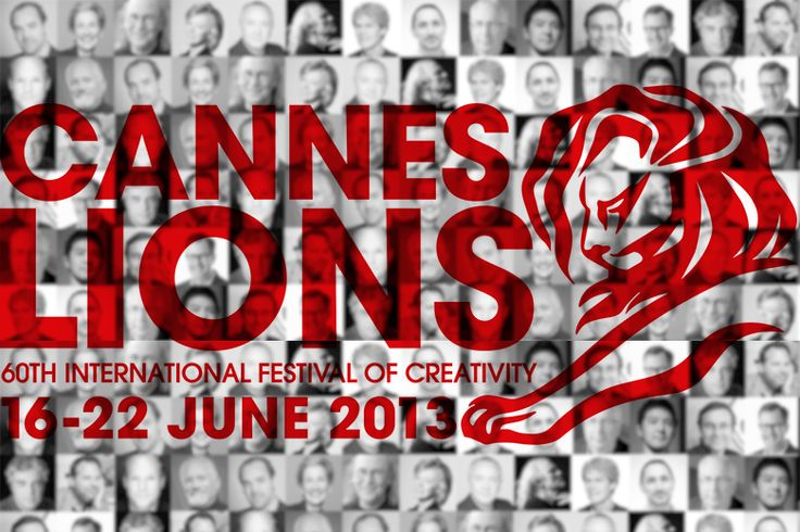 13 February 2013 - Marking 60 years of creativity this June, the Cannes Lions International Festival of Creativity is honoured to announce the outstanding 16 Jury Presidents who will chair the 2013 juries. Commenting on this year's jury chairs, Philip Thomas, CEO of Lions Festivals, says, ...