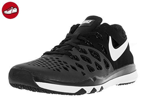 Air Max Motion UL, Chaussures de Running Compétition Homme - Schwarz (Black/Black-Anthracite), 44 EUNike