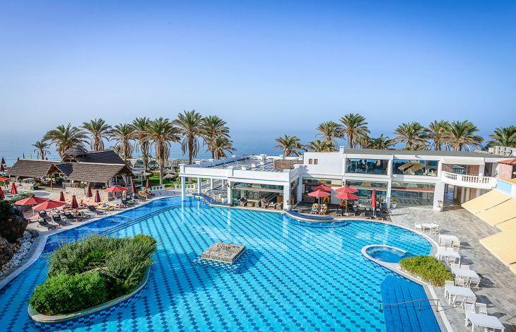 Hôtel Radisson Blu Beach Resort Milatos 5* TUI à Milatos prix Voyage pas cher Crète TUI à partir 719,00 € TTC au lieu de 899 €.