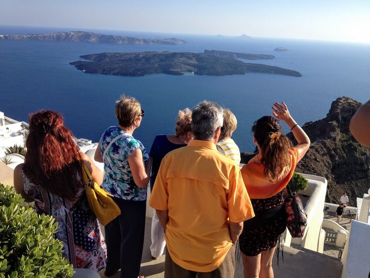 Top Santorini Tours Private Guided Sightseeing Day Trips