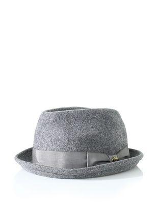 Original Penguin Men's Satchmo Hat (Gray)