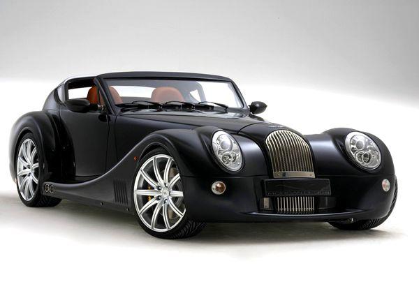111 best morgan. cars images on Pinterest   Cool cars, Morgan cars ...