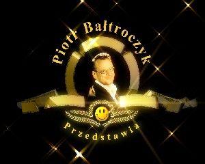 PIOTR BAŁTROCZYK PRZEDSTAWIA  – cotygodniowy program rozrywkowy telewizji Polsat, stworzony i prowadzony przez Piotra Bałtroczyka. Program był nadawany od lutego 2007 do kwietnia 2008 roku. W programie występowali zaproszeni goście – satyrycy i kabareciarze. W jego ramach nadawany był improwizowany serial Spadkobiercy.