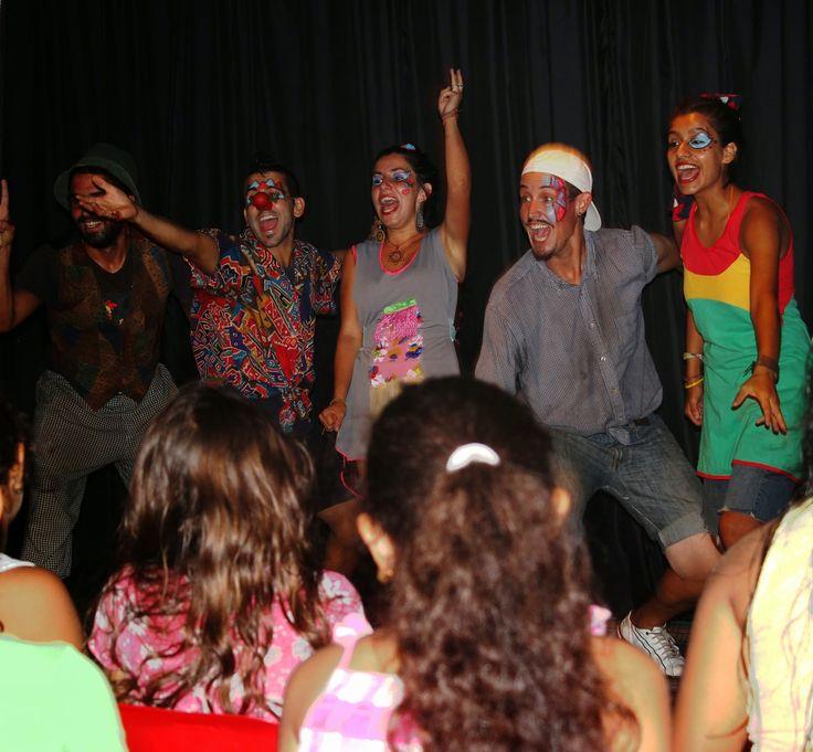 Sala-Museo de Títeres de Cartagena: VI Jornada 4°Temporada Entre Títeres para Grandes ...
