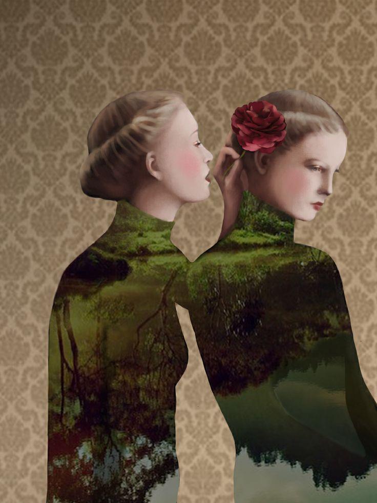 Daria Petrilli   -Elective affinities-