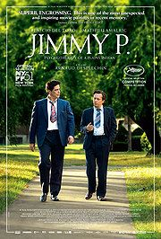 Watch Jimmy P. (2014) Stream Online Free HD