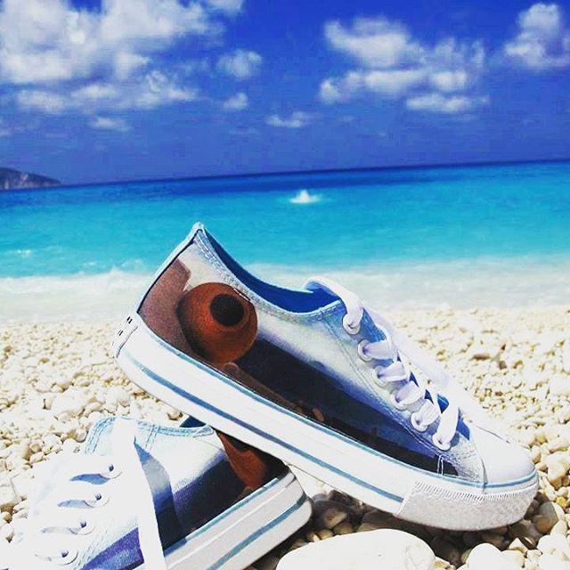 #myrtosbeach #sea #summer_in_greece #choose_your_celebrity_destination