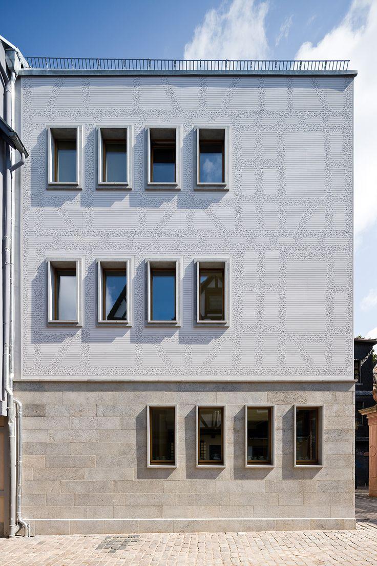 Gallery - Kleine Rittergasse 11 / Franken Architekten - 3