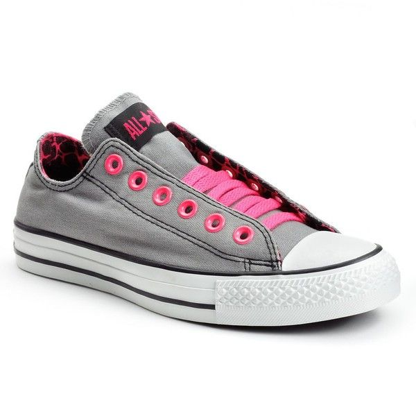 Converse Chuck Taylor All Star Shoes - Women ($50) ❤ liked on Polyvore