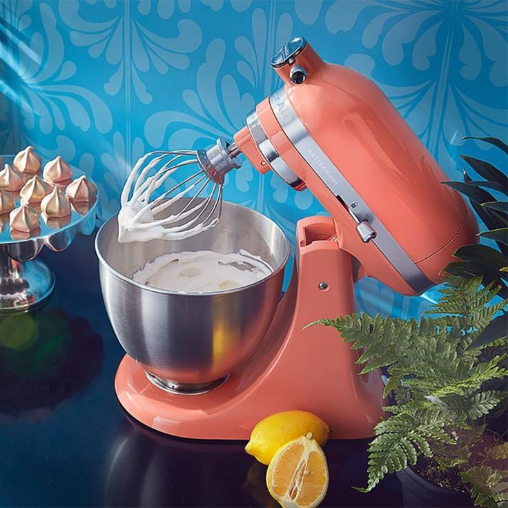 8 kitchenaid mixer mistakes everyones made