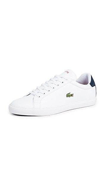 5d302abda Lacoste Grand Vulc Tennis Sneakers Stylish Men