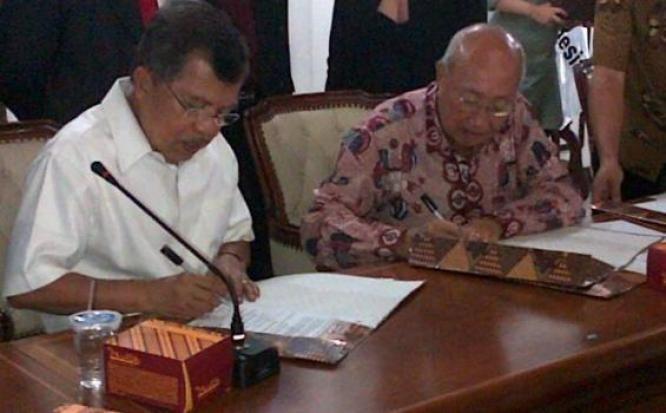 Partai Politik Indonesia: Aliansi Pengusaha China Desak Megawati Pasangkan J...