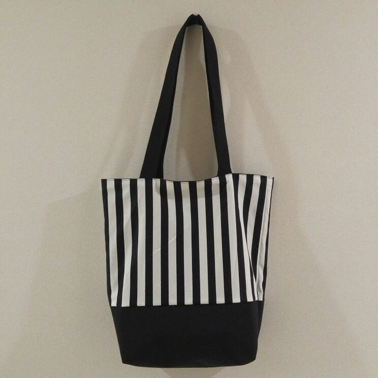 stripe pattern bag. 2015.12.12