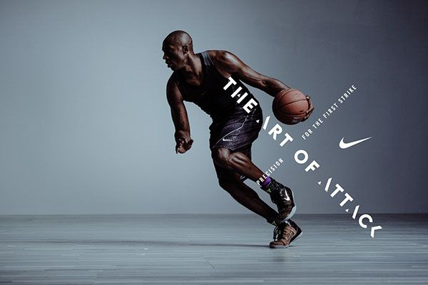 Kobe X — The Art of Attack by Paul Hutchison