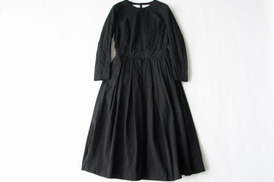 Big Tuck Dress (womens) - YAECA - - Less web store