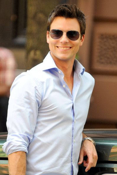 Colin Egglesfield ♥