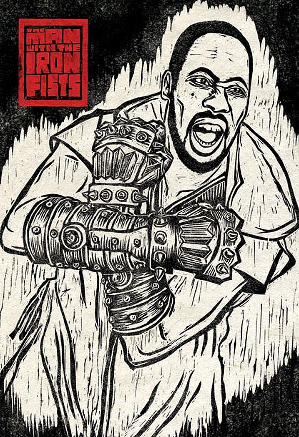 13-Man-Iron-Fists-Posters-Yasushi-Ono