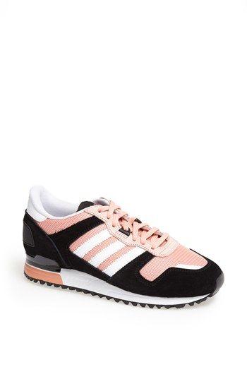 - rose fille de chaussures adidas swift 71667 hwf / blanc