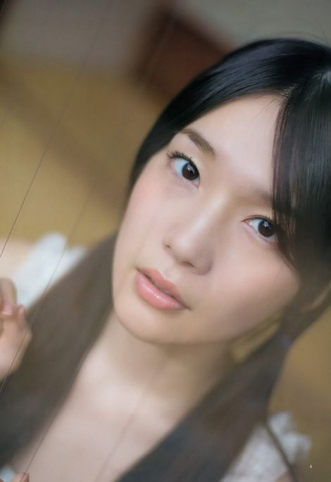 Gravure idol session : ( [Young Jump] - 2015 / N°20 - Maaya Uchida & Rena Takeda Staring )