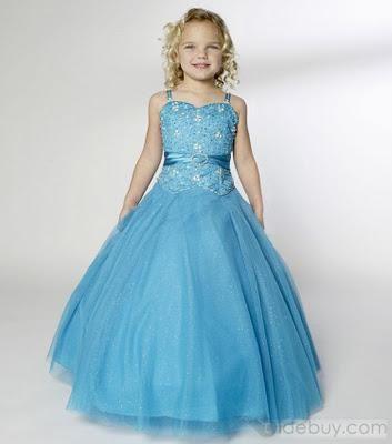 Vestidos De Fiesta Para Nina's | CLIC AQUÍ si desea comprar un vestido para niña