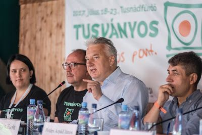 vhegy: Semjén Zsolt: A román egyesülés centenáriuma a mag...