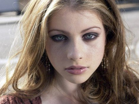Michelle Trachtenberg - Nikolaos (Guilty Pleasures) #vaginalfantasy