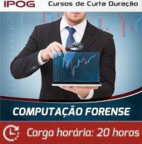 Curso de Computação Forense - http://periciacriminal.com/novosite/2016/05/27/curso-de-computacao-forense/