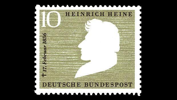 """Heute vor 160 Jahren starb mit Heinrich Heine einer der bedeutendsten Dichter der deutschen Literaturgeschichte. Unter anderem mit seinem """"Buch der Lieder"""", einer Lyriksammlung, dem Gedicht """"Die Loreley"""" oder dem Bericht über die """"Harzreise"""" erlangte der Lyriker und Schriftsteller seine…"""
