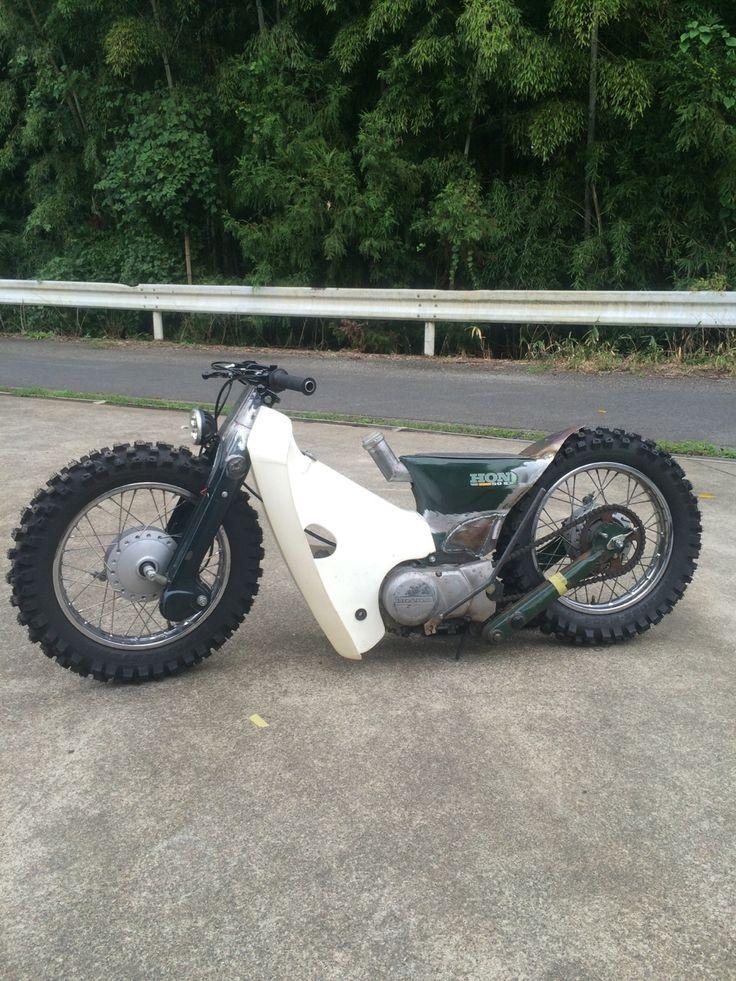 Maru1 Motorcycle