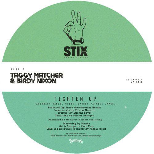 "Taggy Matcher & Birdy Nixon - Tighten Up / Lonely Boy (Sampler) by Favorite Recordings http://ift.tt/1Jt5lmE reggae rocksteady pop ska ""taggy matcher"" ""stix records"" ""favorite recordings"" ""the black keys"" ""tighten up"" ""lonely boy"" ""birdy nixon"""