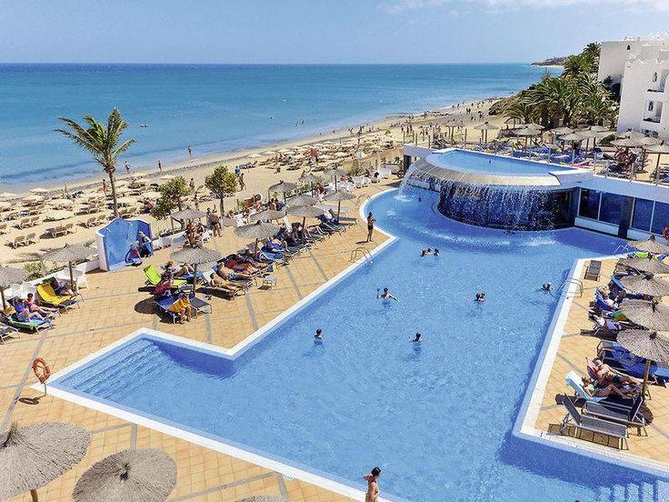allsun Hotel Barlovento in Costa Calma - Hotels in Kanaren