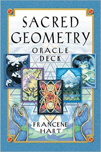 10 best sacred geometry images on pinterest sacred geometry the first divination tool based on the ancient science and sacred language of geometry a deck with original artwork by nationally recognized visual artist fandeluxe Images