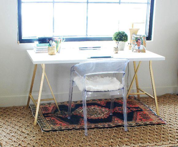 best 25 desk legs ideas on pinterest diy table legs diy table and pipe leg table. Black Bedroom Furniture Sets. Home Design Ideas