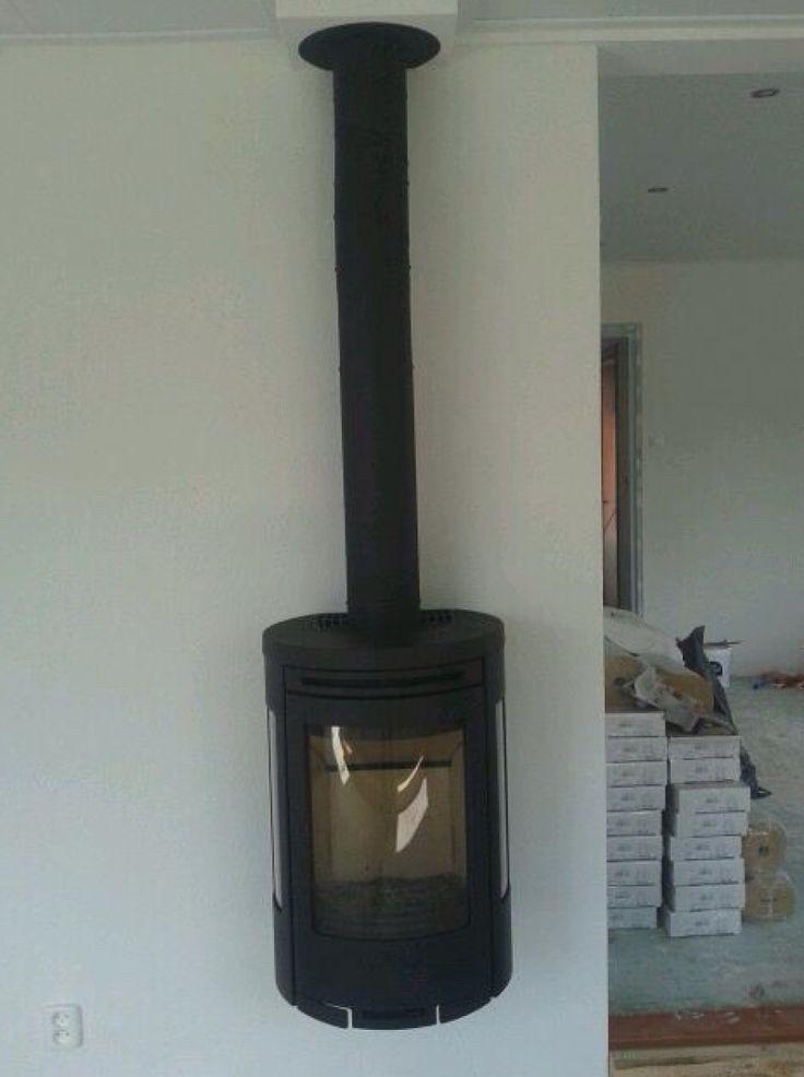 Contura 586 wandmodel | Fireplace Haarden Bergen op Zoom
