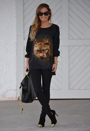 #fashion #streetstyle #4am #tiger