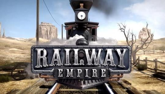 Make America great - Railway Empire [Video Chums]: When you see a railroad simulation game on console, it's easy to assume that it'll be…